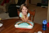Elliana's 4th Birthday