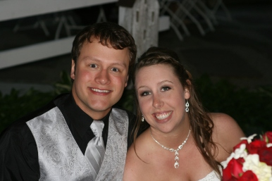 My Brother and His New Wife