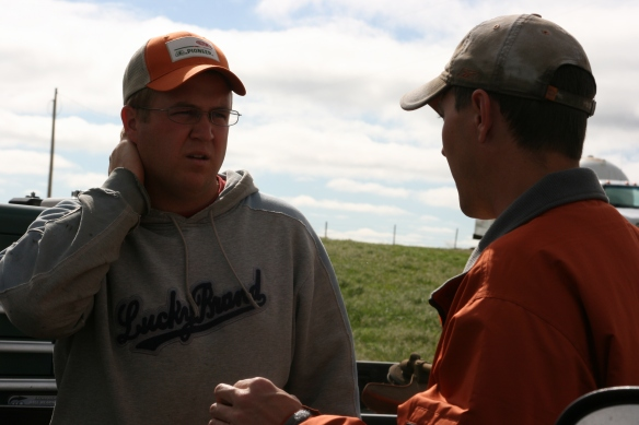 talking farmer brothers