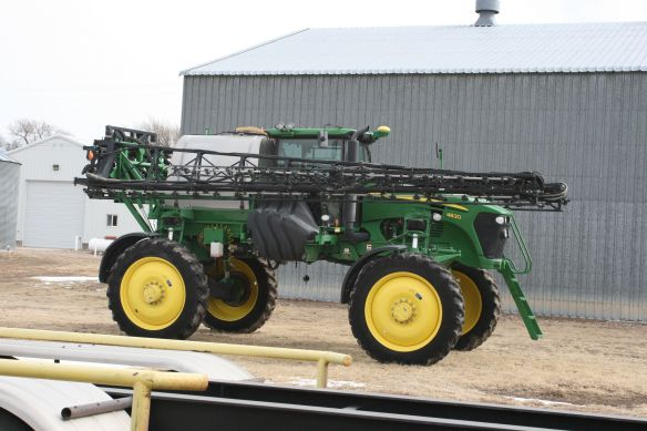 4830 Sprayer
