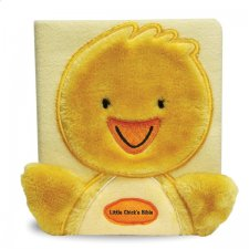 Little Chicks Bible