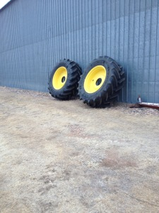 Floater Tires