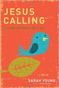 jesus calling for kids