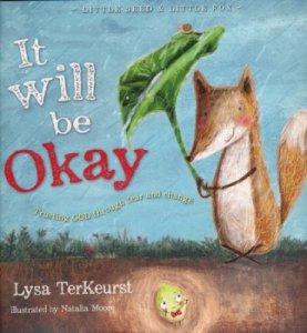 It will be okay TerKeurst